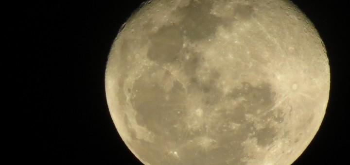La Luna y las actividades agropecuarias - ABC del Finkero