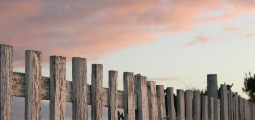 madera postes