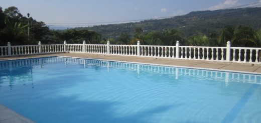 Piscina foto blog tratamiento piscinas