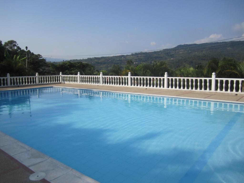 Tratamiento mantenimiento de piscinas abc del finkero - Mantenimiento de piscinas ...