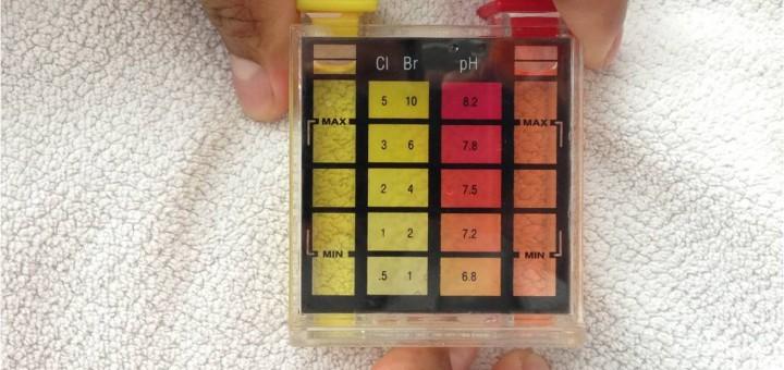Los 11 errores m s comunes en el mantenimiento de piscinas for Nivel de cloro en piscinas