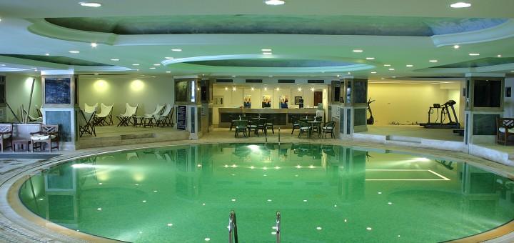 construccion de una piscina