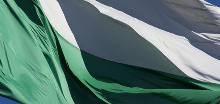 bandera de antioquia