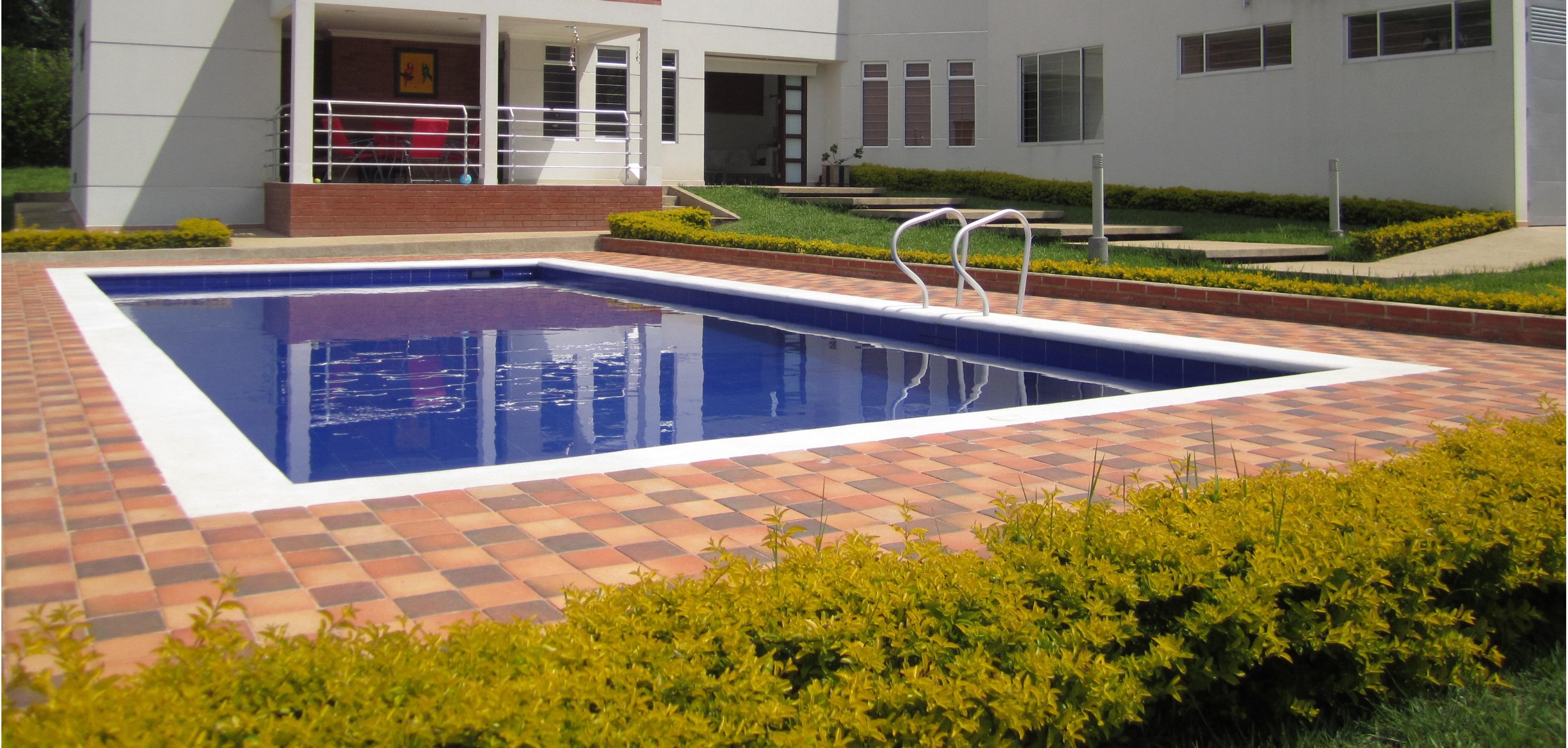 Normas de seguridad en piscinas ley 1209 de 2008 abc for Normas de piscina